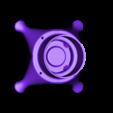drink_fillin_4_4_v21.stl Download free STL file Drinking for 4 • 3D print design, squiqui