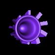 Vase_asymetric.stl Télécharger fichier STL gratuit Asymetric Vase • Modèle pour impression 3D, squiqui
