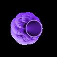 UV_Vase_81.stl Télécharger fichier STL gratuit UV Vase • Plan imprimable en 3D, squiqui