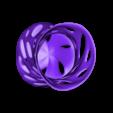 kruka_till_orchide.STL Télécharger fichier STL gratuit Orchid vase • Plan pour impression 3D, Pratrik