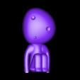 kodama.STL Download free STL file Kodama • Design to 3D print, Ccamp104