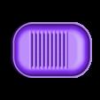 LFS-SOAP.stl Download free STL file Soap dish • Object to 3D print, leFabShop