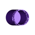 Guillaume.stl Download STL file IBARAKEL-1 PERSONALIZED PENCIL CARD HOLDER • 3D printer object, Ibarakel