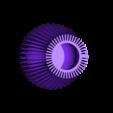 Case_cool_.stl Download STL file Linear Abstract Vase • 3D printer design, 3DPrintingGurus