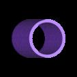 Slinky.stl Descargar archivo STL gratis Seductor • Plan de la impresora 3D, Desktop_Makes