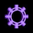 spinner_handwheel_29.stl Télécharger fichier STL gratuit Spinner à main • Design à imprimer en 3D, bda
