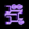 derouleur_de_bobines.stl Download free STL file Spool holder • 3D print object, dagomafr
