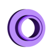 bas.stl Download STL file Hand Spinner Watchmen • 3D printer model, Guich