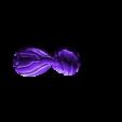 Captin_Cave_Man_-_Club_Brown.stl Download free STL file Captain Caveman!!!!!!! • 3D printer design, mag-net