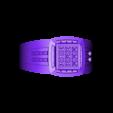 2799.stl Download STL file $3.00  Attractive Mens Band 3D CAD Model • 3D printing template, VR3D