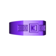 KR00022.stl Download free STL file FREE !! jewelry 3D CAD Model Mens Ring • Design to 3D print, VR3D