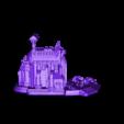Churchette_-_Void_lon_iXaarii.stl Télécharger fichier STL gratuit Churchette • Objet à imprimer en 3D, iXaarii
