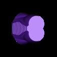 psychogun b.stl Download free STL file COBRA (PSYCHOGUN) • 3D printer object, DJER