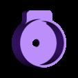 hcontroller (1).stl Download free STL file Hi-Hat Controller (Prototype) • Template to 3D print, RyoKosaka