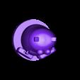 Cat_main_body.stl Download STL file Cat with bags • 3D printer model, MaDdIaBlO