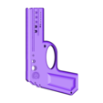 goldengun.stl Download STL file GUN SHOOTS RUBBERBAND  • 3D printing object, JonathanOlivarDizon