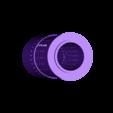 Spiral Spire.stl Download free STL file Hogwarts School of Witchcraft • 3D printer template, Valient