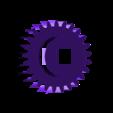 Bubble_drive_gear_E.stl Download free STL file Bubbles! • 3D printer object, Zippityboomba