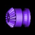 Bubble_drive_gear_D.stl Download free STL file Bubbles! • 3D printer object, Zippityboomba