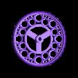 Bubble_wheel.stl Download free STL file Bubbles! • 3D printer object, Zippityboomba