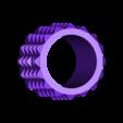 Grip.stl Download free STL file Bubbles! • 3D printer object, Zippityboomba