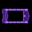 CottageA15mm.stl Télécharger fichier STL gratuit Cottage médiéval (échelle de 15 mm) • Objet à imprimer en 3D, Dutchmogul