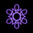 Flower_Spinner_2.stl Download free STL file Flower Hand Spinner 2 • 3D printable model, 87squirrels