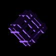 SquareMix0.STL Download free STL file SquareMix 0 • 3D printing design, siSco