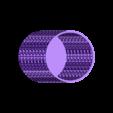 3D.stl Download STL file PERSONALIZABLE PENCIL PORCELAIN MA TEAM 3D • Object to 3D print, Ibarakel
