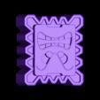 thwomp.stl Download free STL file Thwomp • Object to 3D print, CommeUneImpression
