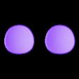 virtualtryon_fr_enio_lenses.stl Download free STL file VirtualTryOn.co.uk - 3D Eyewear - Enio • 3D printable model, Sacha_Zacaropoulos