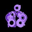 GBfront01-belt.STL Download free STL file Lynx - Fully 3D-printable 1/10 4wd buggy • Object to 3D print, tahustvedt