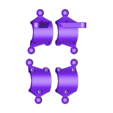 Spindle02.STL Download free STL file Lynx - Fully 3D-printable 1/10 4wd buggy • Object to 3D print, tahustvedt