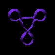 Fidget_Spinner.stl Download free STL file  Fidget Spinner • Template to 3D print, meshtush