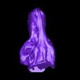 trex_head_upper.stl Télécharger fichier STL gratuit L'Ergosaurus Rex (Poppy Ergo Jr avec des pièces imprimées T-Rex 3D) • Design à imprimer en 3D, PoppyProject