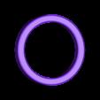 Spacer_for_55_mm._spool.stl Download free STL file Spool_holder_1kg_forFlashforge2016 • 3D print model, Pauerbuk