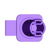 Spool_holder_1kg_forFlashforge2016.stl Download free STL file Spool_holder_1kg_forFlashforge2016 • 3D print model, Pauerbuk