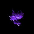 Droopy_without_Supports.stl Télécharger fichier STL gratuit droopy • Objet pour imprimante 3D, derailed