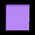 t_terr_roof2_1.stl Télécharger fichier STL gratuit Ripper's London - Maisons à haute hauteur • Design pour imprimante 3D, Earsling