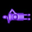 drinker1.stl Télécharger fichier STL gratuit Dark Age Townsfolk, Villagefolk et Bêtes domestiques • Plan pour imprimante 3D, Earsling