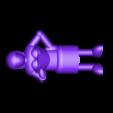 s_w_b.stl Télécharger fichier STL gratuit Dark Age Townsfolk, Villagefolk et Bêtes domestiques • Plan pour imprimante 3D, Earsling