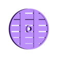 wheels1.stl Download free STL file Saxon Rustic Cart • 3D printable template, Earsling