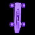 Lotus 56B v6.stl Download free STL file Lotus 56B Turbine Formula 1 • 3D print model, guaro3d