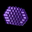 Hornet_pencil_holder.stl Download STL file Hornet Pencil Holder • 3D printing object, 3d-fabric-jean-pierre