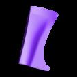 NIKON_D300_CAMERA_GRIP.stl Télécharger fichier STL gratuit REMPLACEMENT NIKON D300 CAMERA GRIP • Objet imprimable en 3D, pachek