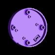 cp-usb-lantern-holder.stl Télécharger fichier STL gratuit Circuit Playground Lantern • Objet pour impression 3D, Adafruit