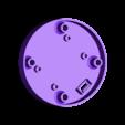 cp-lantern-holder.stl Télécharger fichier STL gratuit Circuit Playground Lantern • Objet pour impression 3D, Adafruit