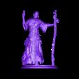 Warlock.stl Télécharger fichier STL gratuit démoniste • Objet à imprimer en 3D, al3x