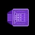 RG27111.stl Télécharger fichier STL gratuit Bijoux 3D CAD Fichier de Gents Ring • Design pour impression 3D, VR3D