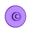 Cap2.stl Download free STL file Bullet Shell Spinner • Object to 3D print, 87squirrels